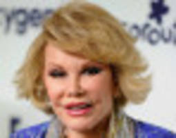 Obama Sent Joan Rivers' Family A Beautiful Handwritten Condolence Letter
