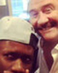 the chuckle brothers team up with tinchy stryder (yes, really)