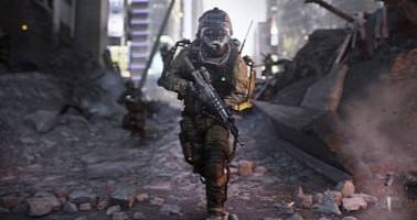 Call of Duty: Advanced Warfare Video Shows Kill Confirmed Mode in Action